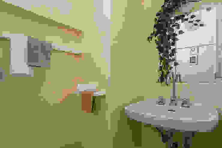 Habitat Home Staging & Photography ห้องน้ำ
