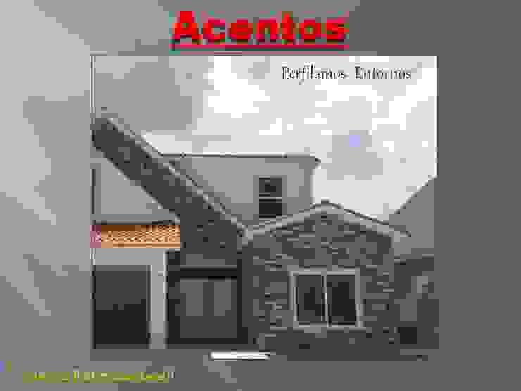 ACENTOS Modern Houses