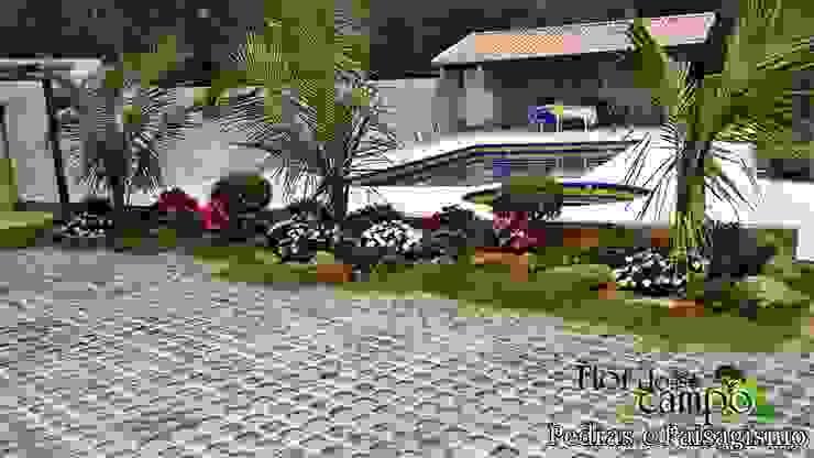 Flor do Campo Pedras e Paisagismo JardinAccessoires & décorations