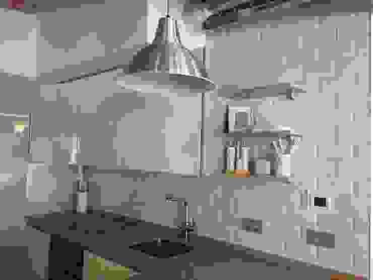 Cocinas de estilo  por Interiorismo Cemar Constructores en Alicante