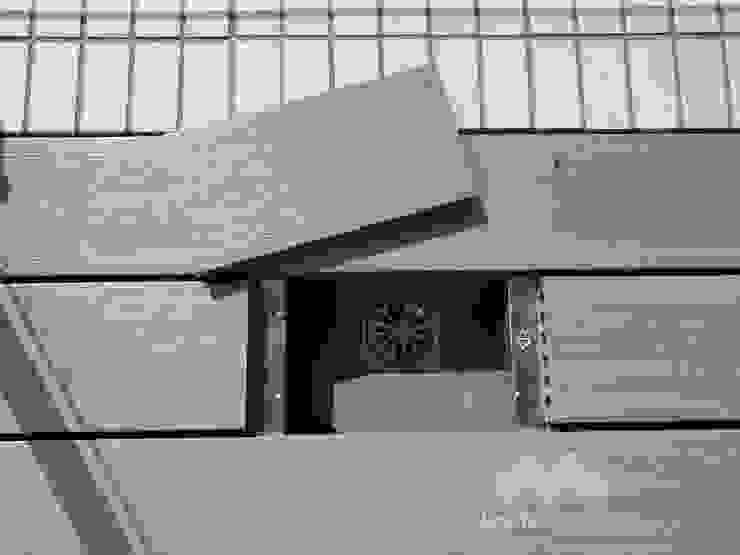 竹北-Ur夢想家 根據 新綠境實業有限公司 北歐風 塑木複合材料