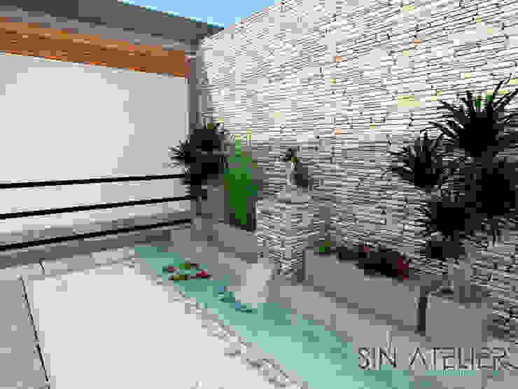 Vivienda de Campo Gutierrez de Sin Atelier - Arquitectura y Diseño