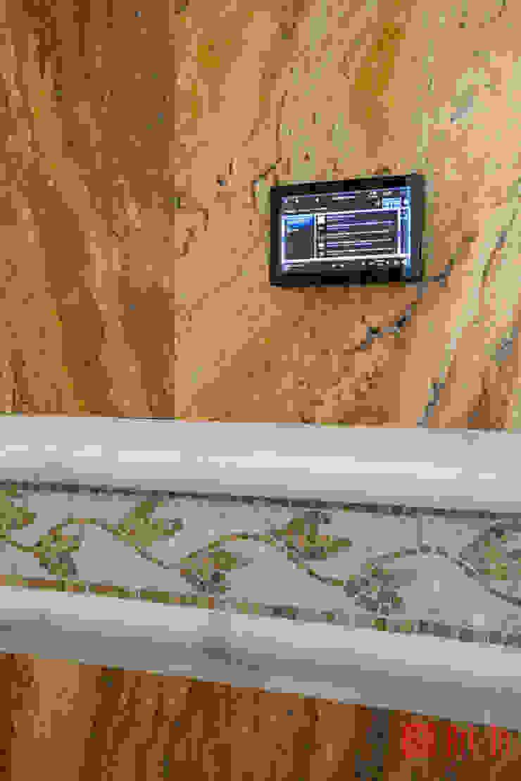 Casas de banho campestres por Art-In Campestre