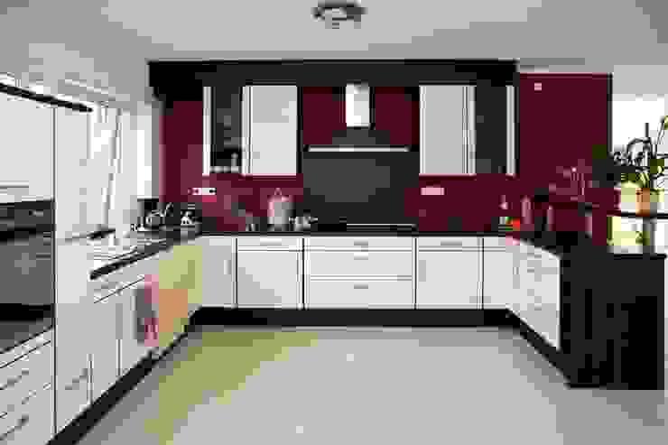 Cocinas residenciales economicas Modern kitchen