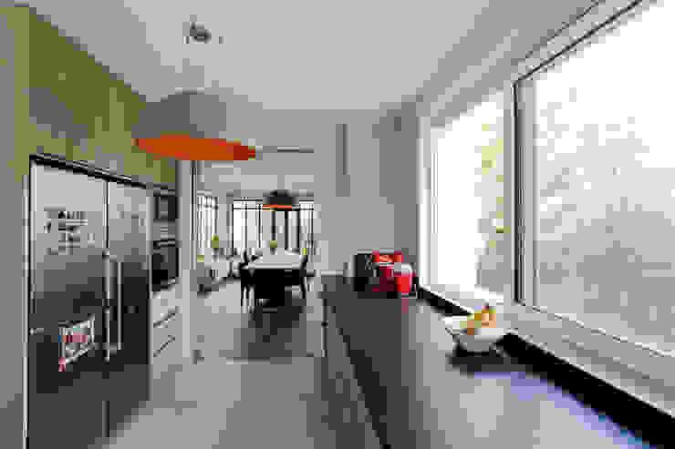 Cuisine:  de style  par AC architecture