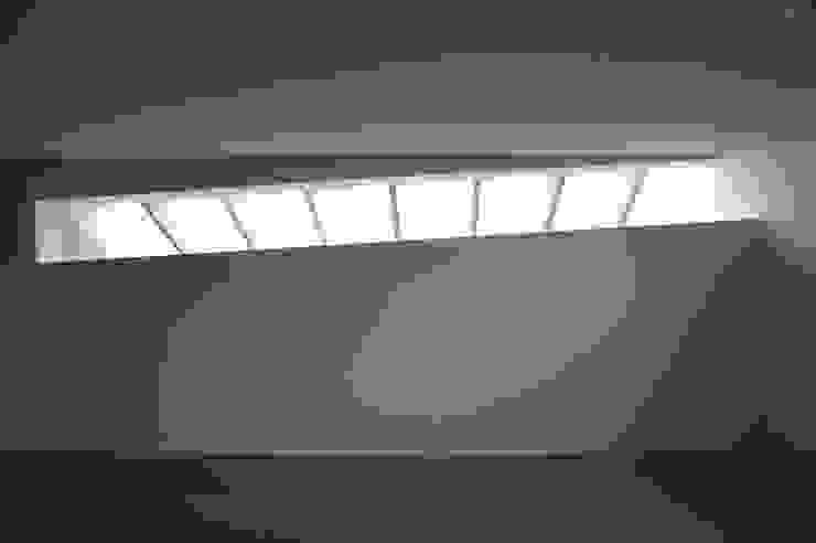 一級建築士事務所A-SA工房 Skylights Wood Wood effect