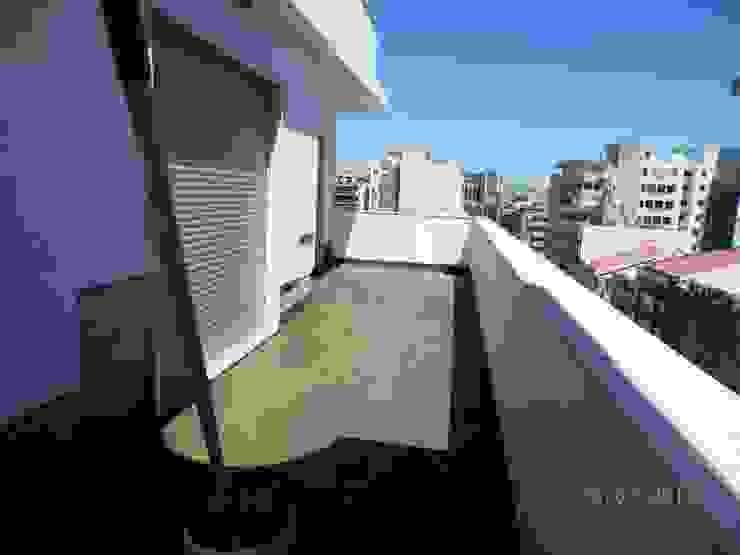 Impermeabilização de Terraço ENGIMULTI