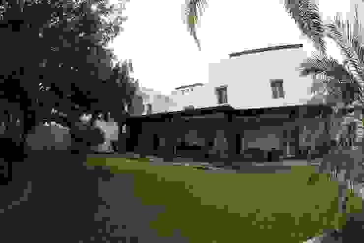 03 Casas modernas de Tierra Fría Moderno