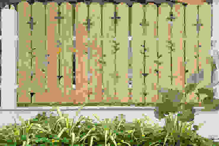 Minimalistischer Garten von iammies Landscapes Minimalistisch
