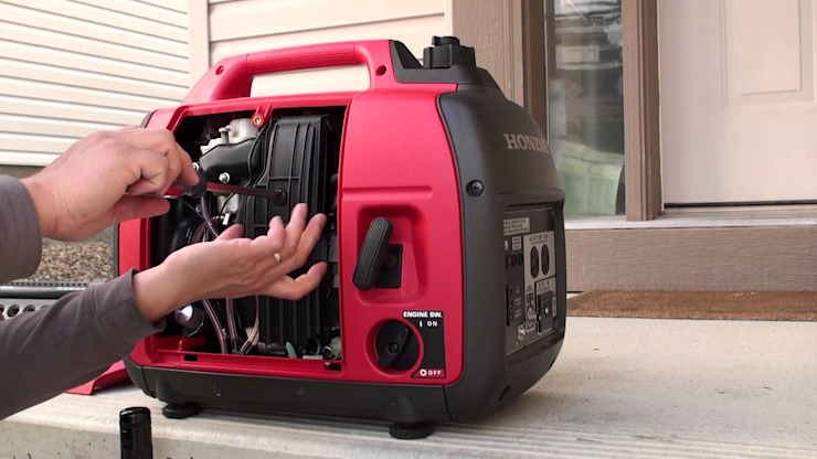 Generator Installation and Maintenance by Best Electricians Joburg