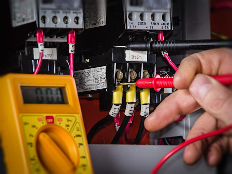 Electrical Troubleshooting by Best Electricians Joburg