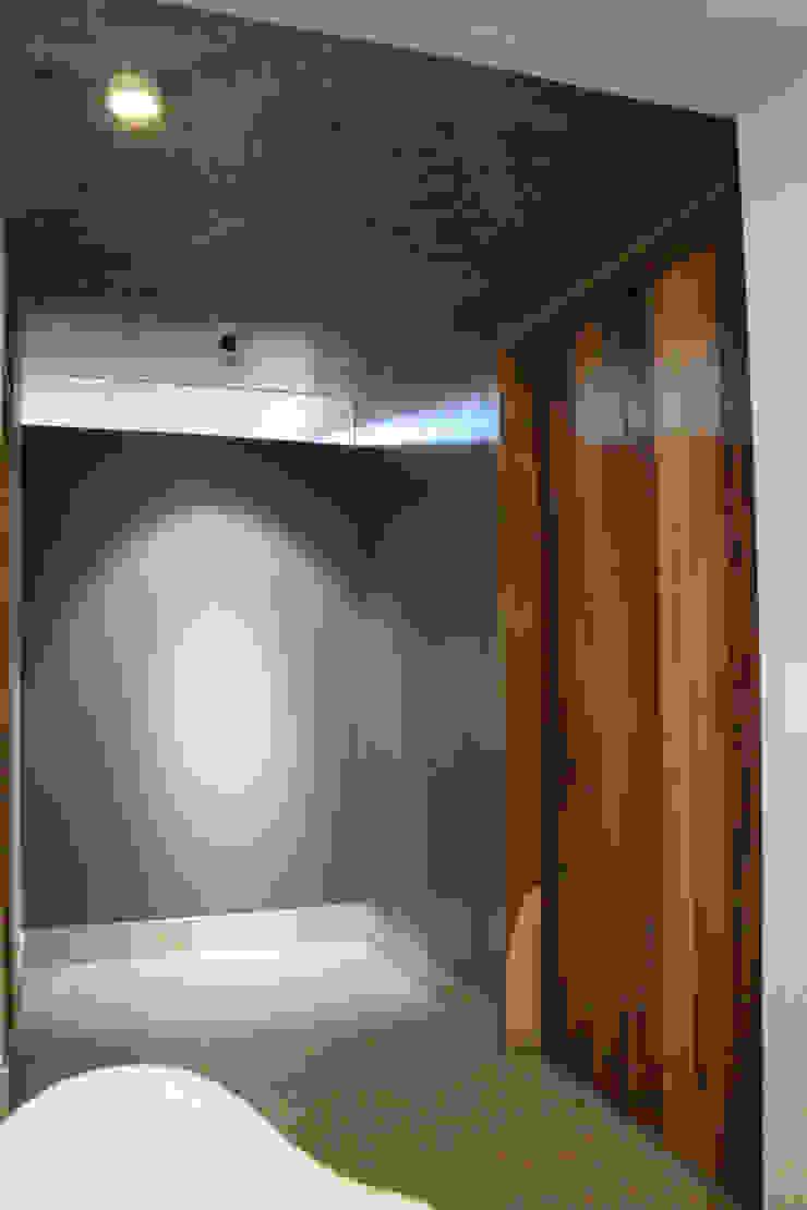 INDICO ประตูไม้ Wood effect