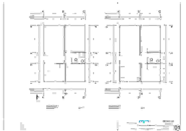 situación actual - propuesta de MMAD studio - arquitectura interiorismo & mobiliario -