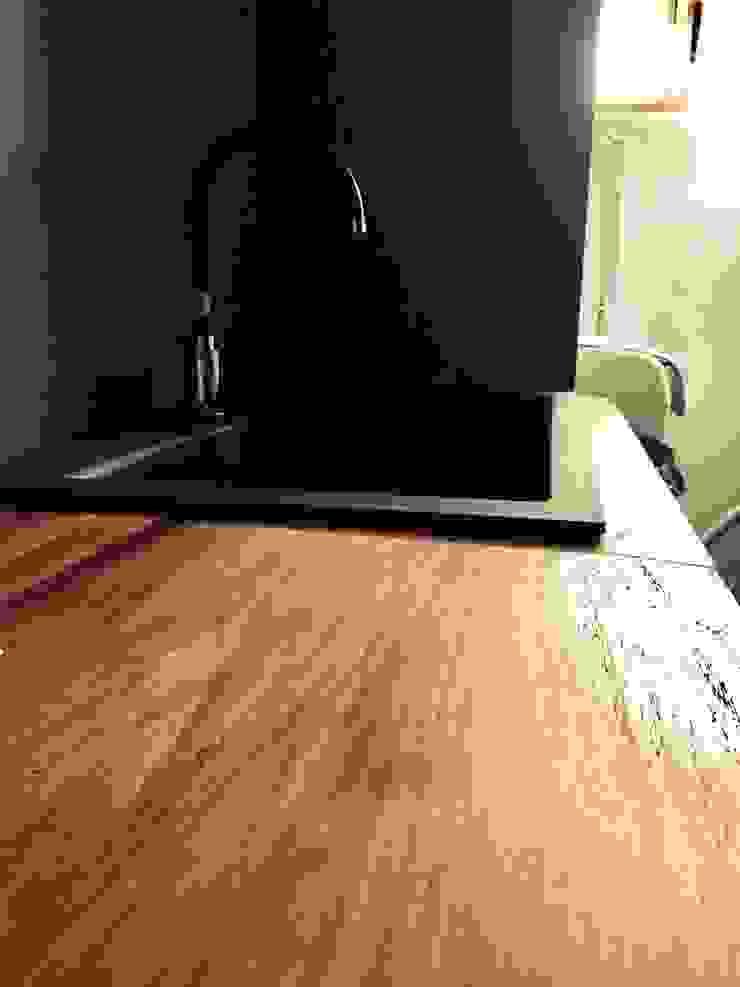Moderne keukens van MMAD studio - arquitectura interiorismo & mobiliario - Modern