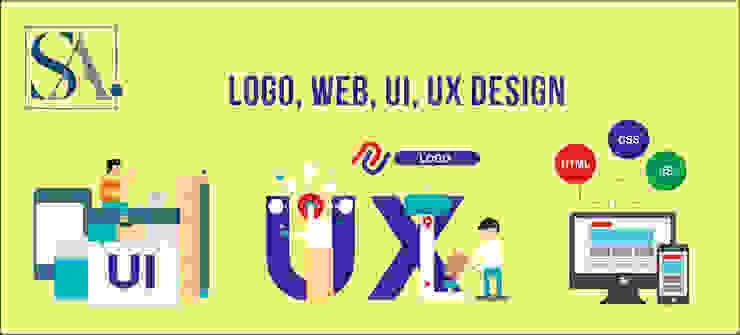 Custom Logo Design by Startuparena Asian