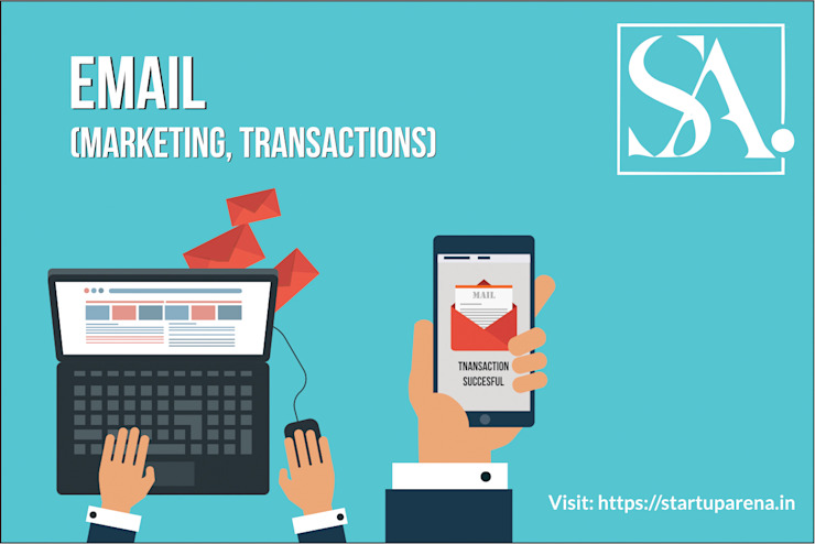 Startuparena: Best email marketing and Newsletter services in India. by Startuparena Asian