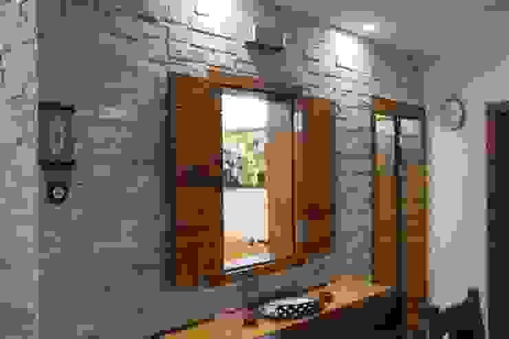 Turn-key solutions Modern bathroom by Urban Projets Modern