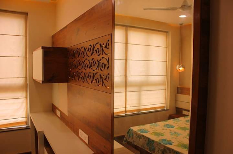 Turn-key solutions Modern corridor, hallway & stairs by Urban Projets Modern
