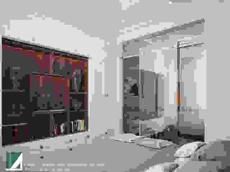 CĂN HỘ CHO THUÊ – XU HƯỚNG ĐẦU TƯ 2018 bởi Kiến trúc Việt Xanh