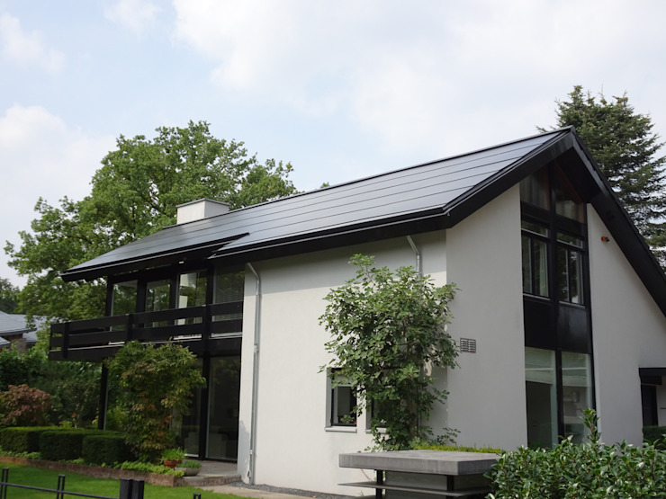 AERspire Lean-to roof Glass