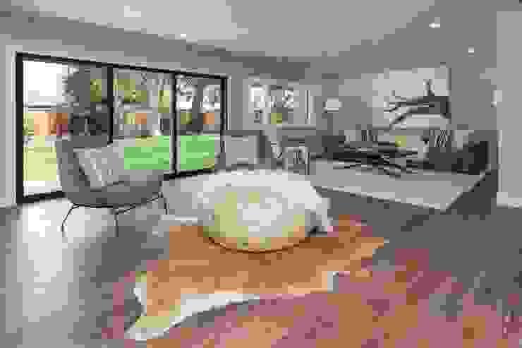San Jose—Real Estate by Bluestraw Design