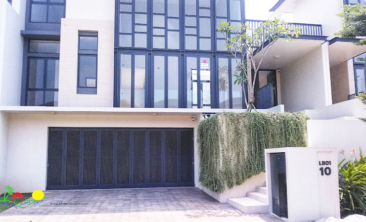 HOUSING Rumah Modern Oleh PT. Kampung Flora Cipta Modern