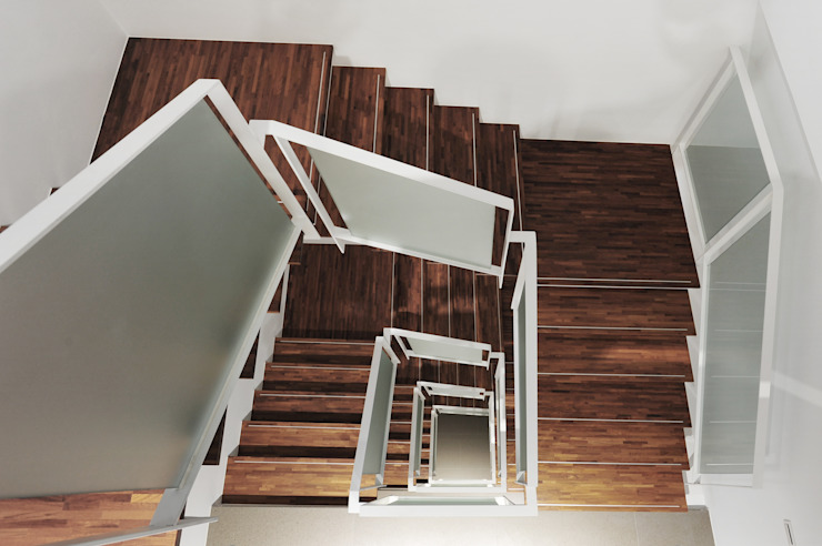 黃耀德建築師事務所 Adermark Design Studio Scale