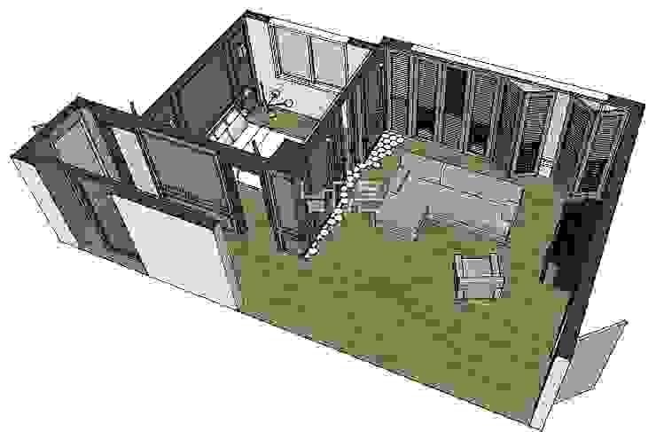 호반베르디움 42평: 남다른디자인의 현대 ,모던