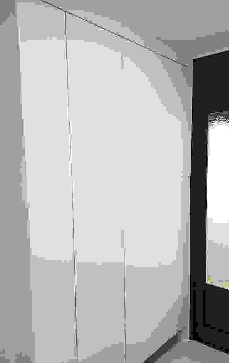 대신동아아파트 40평 모던스타일 거실 by 그리다집 모던