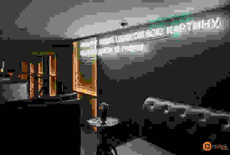 Artichok Design Bars & clubs Black