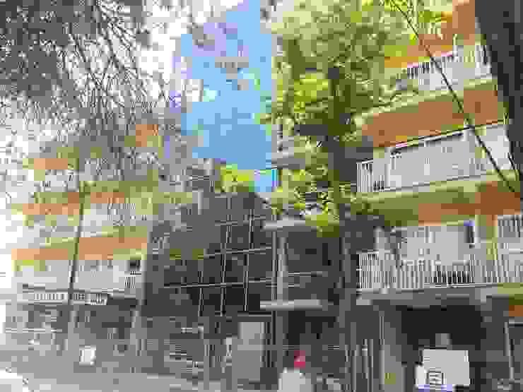 Projekty,  Hotele zaprojektowane przez Diego Cuttone, arquitectos en Mallorca