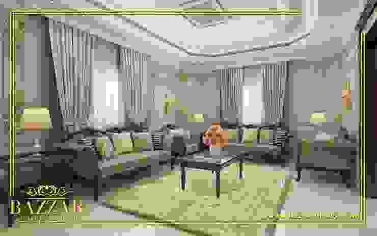 مجلس رجال من Bazzar Design