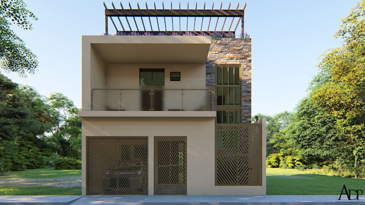 home by Arquitectura + Diseño Proyectual
