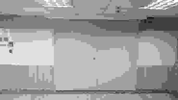 律師事務所辦公室設計 根據 三印空間設計 現代風