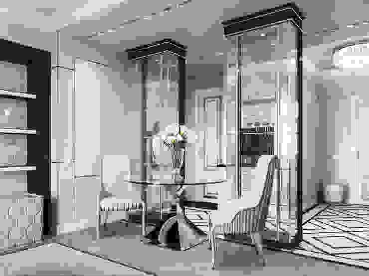 Modern living room by EJ Studio Modern