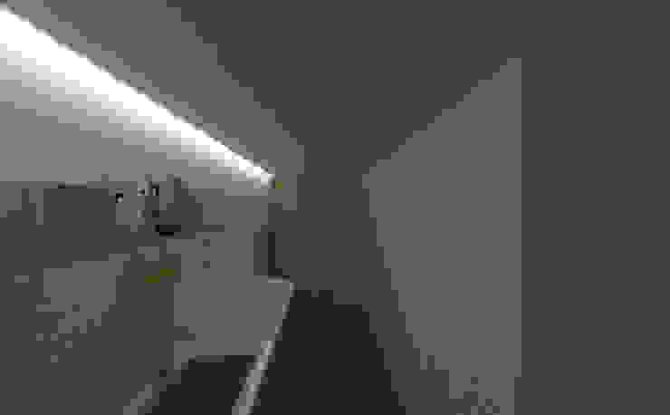 Dapur :modern  oleh studio moyn, Modern