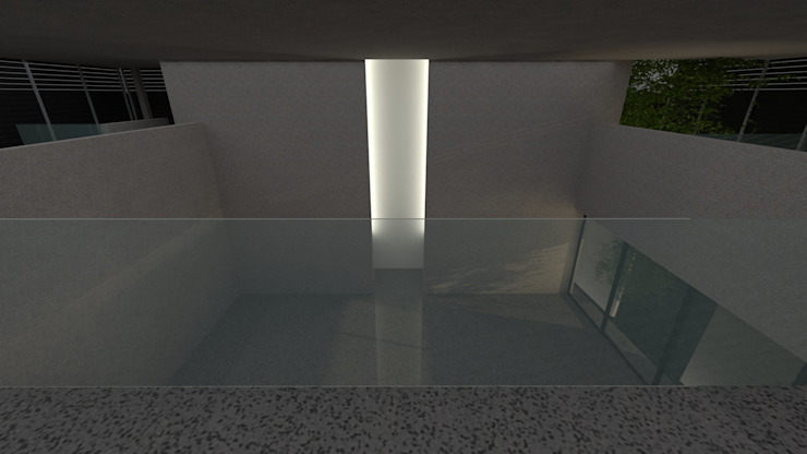 View lantai - 2 Oleh studio moyn