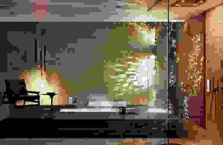 BOSSINI衛浴意大利進口衛浴品牌,高品質現代生活: 極簡主義  by 北京恒邦信大国际贸易有限公司, 簡約風