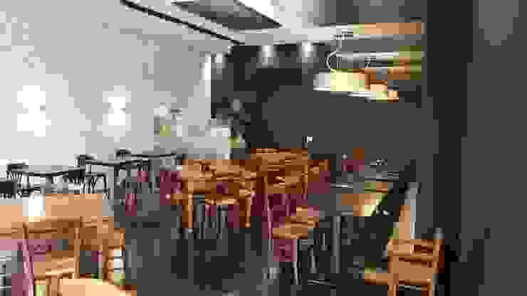COVERMAX RESINE Bars & clubs