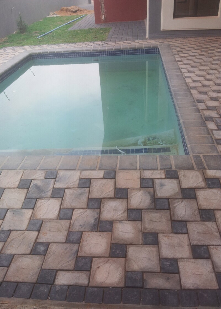 Paving by Bem-Co Holdings