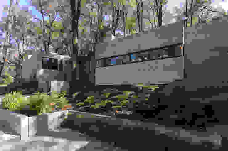 CASA M Modern Houses by Rivadeneyra Arquitectos Modern