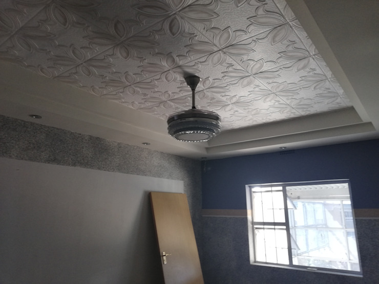 Converting old house to modern style by PSM TECH ALUGLASS