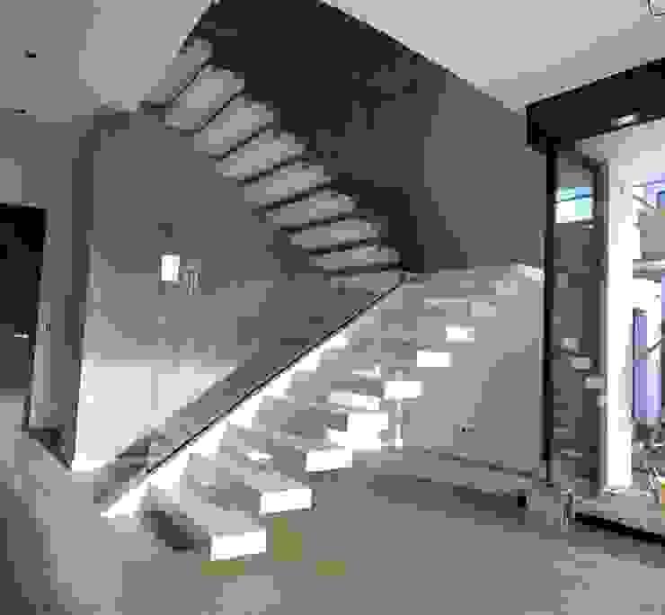 Siller Treppen/Stairs/Scale Сходи Мармур Білий