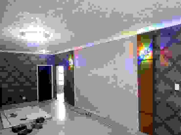 Renovation: modern  by PSM TECH ALUGLASS, Modern