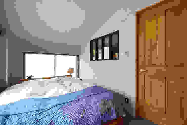 Phòng ngủ theo TRANSFORM  株式会社シーエーティ, Công nghiệp