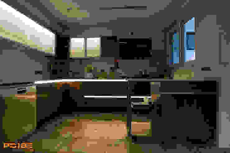 Poise Modular Kitchen Poise KitchenStorage