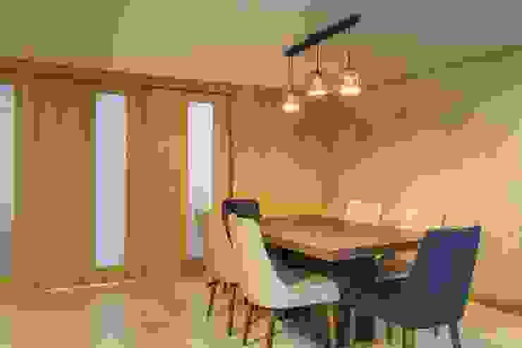 diseño interior jardín adentro Adrede Diseño Salas de estilo clásico