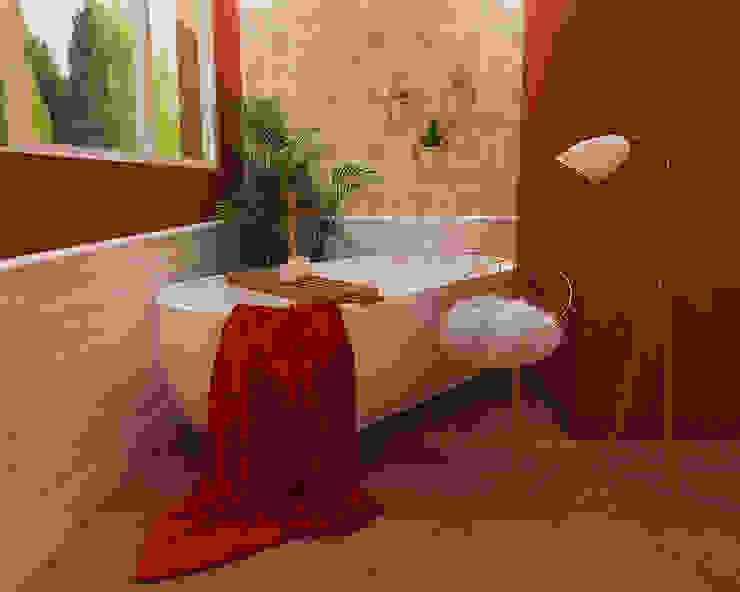 Casas de banho - Smile Bath Casas de banho modernas por Smile Bath S.A. Moderno