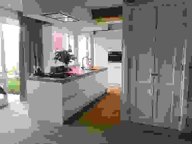 โดย ARDEE Parket Interieur Design อินดัสเตรียล ไม้ Wood effect