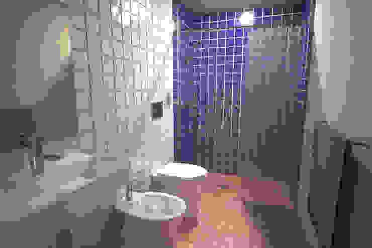 浴室 by André Pintão